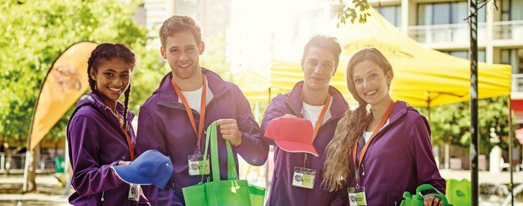 Ferienjob in den Semesterferien (Ferienarbeiter/in) (m,w,d)