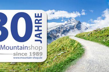 30 Jahre Mountainshop – Das sagen unsere Partner