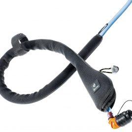 Streamer Tube Insulator black