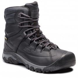 Targhee Lace Boot