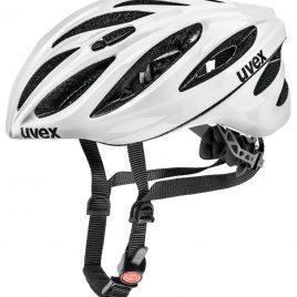 Fahrradhelm –  Uvex Boss race