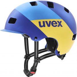 Fahrradhelm –  Uvex Hlmt 5 Bike Pro
