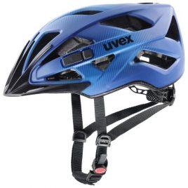 Fahrradhelm –  Uvex Touring cc