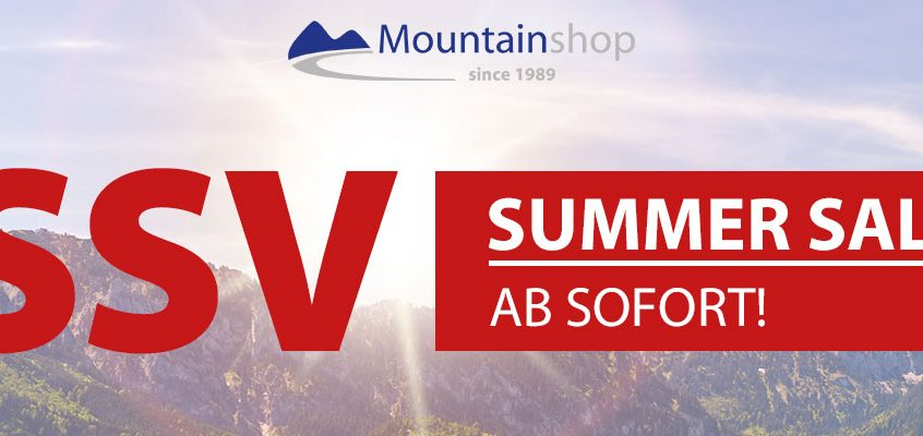 Mountain-Shop  SSV